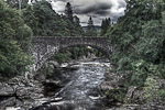 The Old Bridge Invermoriston